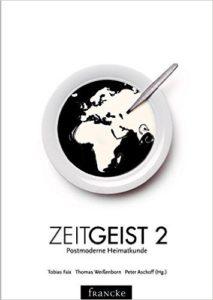 Jens Stangenberg in Zeitgeist 2