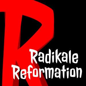 Jens Stangenberg | Radikale Reformation